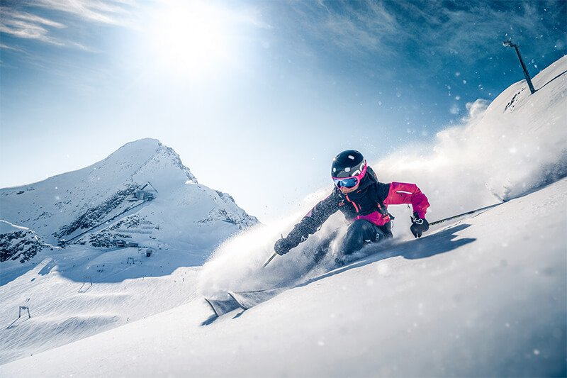skifahren-im-sommer aparthotel buchen